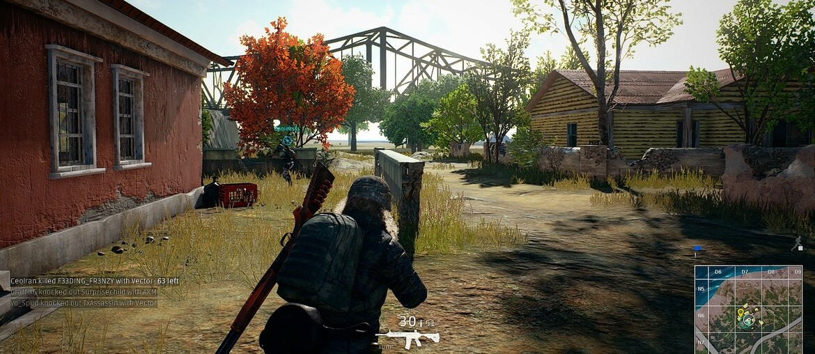 Why Reshade has been banned from PUBG? - WPHaxs